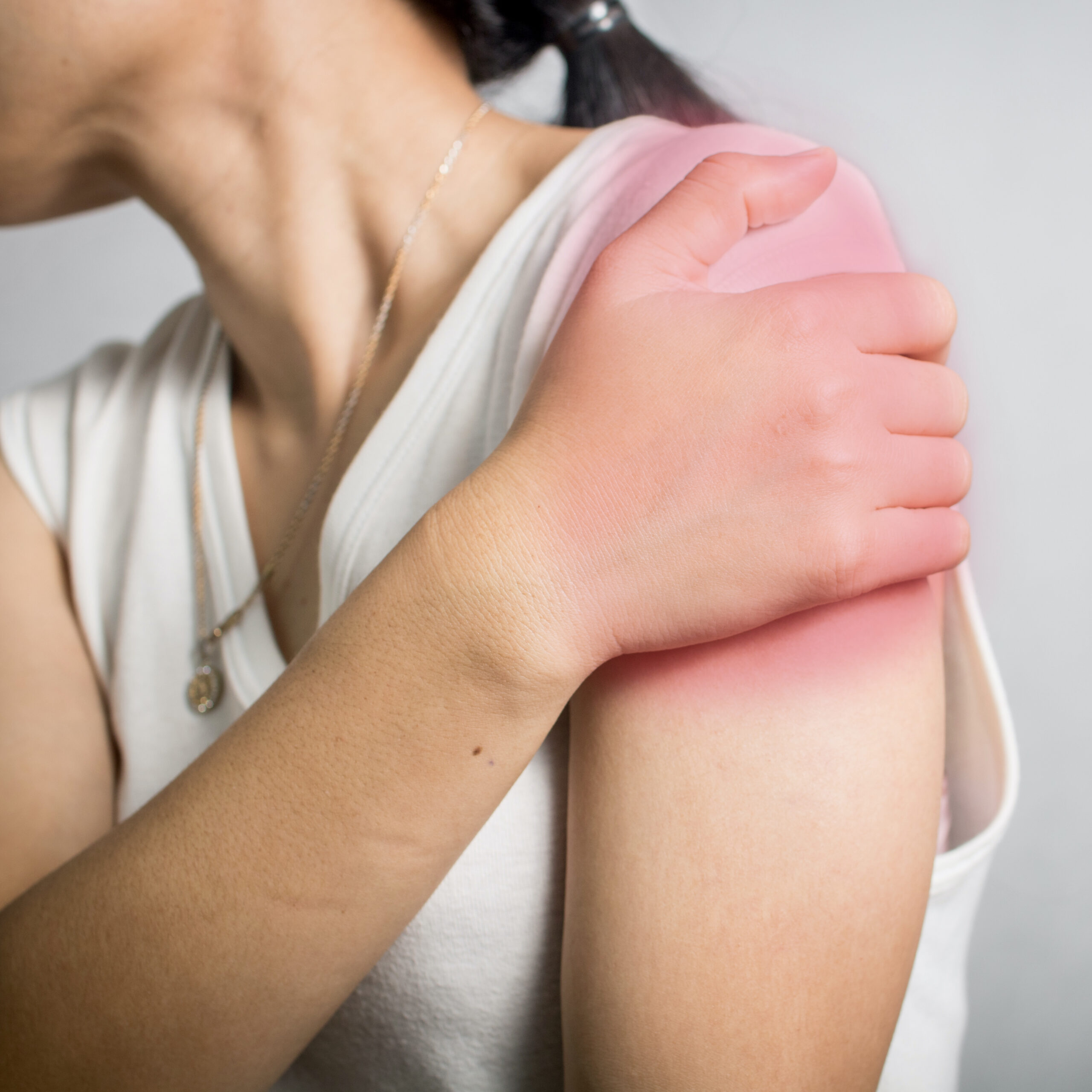 Frozen Shoulder at Midlife: What to Know and How to Manage