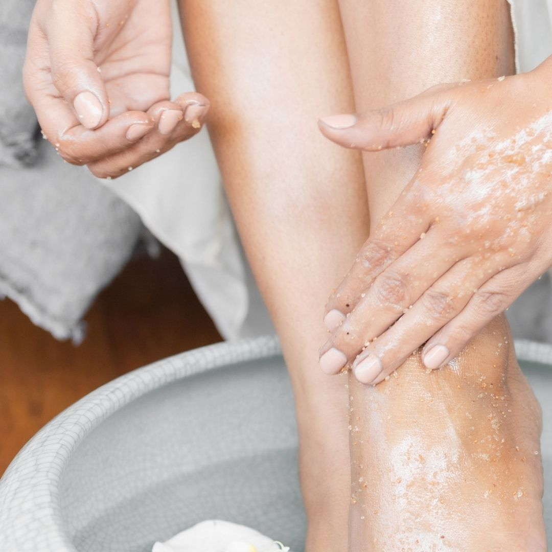 Menopause and Itchy Skin How to Care for your Skin in Menopause